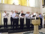 Gabrieli choir 3