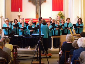 The Orphean Singers at their best